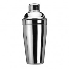 COCKTELERA TAPON  INOX 500 ml